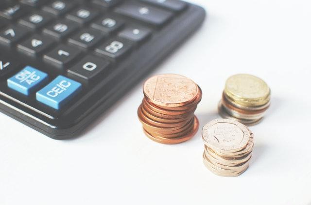 Rozpočtové opatření 8/2021